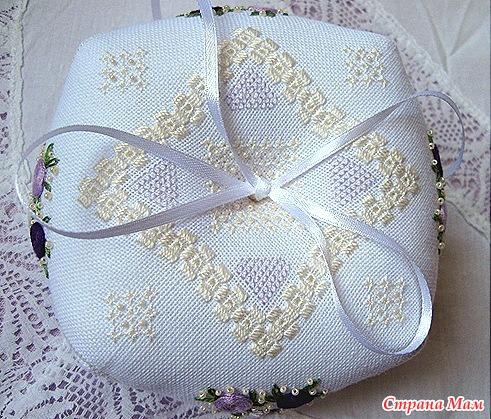 Поделитесь схемками свадебной