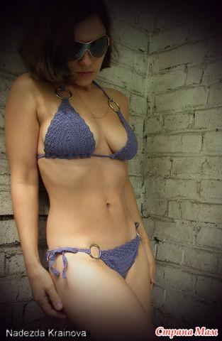 ализе в купальнике фото