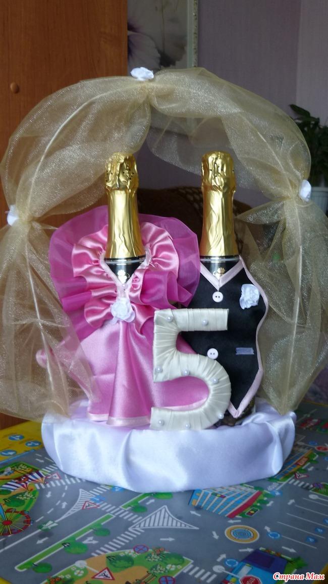 Недорогие подарки на годовщину свадьбу