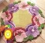 Цветочный мотив 1