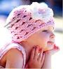 Панамка крючком для девочки. летней ажурной детской шапочки. образцы из махера мелких ажурных узоров спицами с...