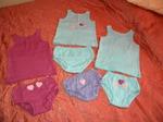 Выкройка детской пижамы или как сшить пижаму ребенку 42