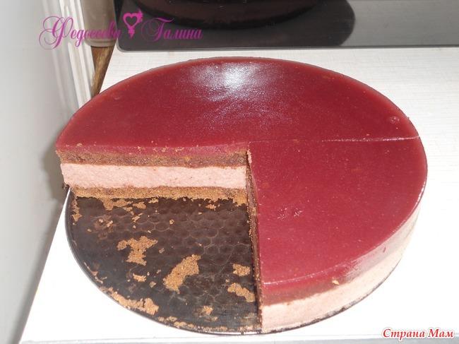 Торт кот котофеич фото-рецепт