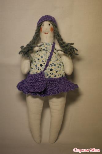 Кукла тильда своими руками толстушка 76