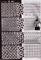 жанры дипломатического подстиля.  Схемы вязания спицами и крючком. .  Крупная сетка. описание узора и схему вязания.