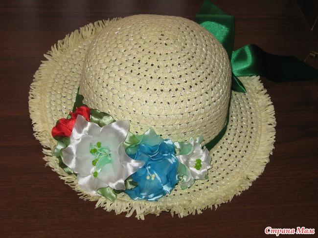 Салат соломенная шляпка с фото