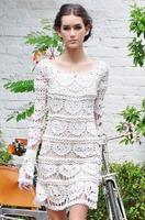 Платье от Ванессы Монторо (схемы)