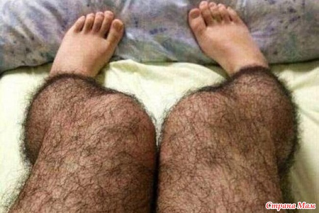 К чему сниться волосы брить