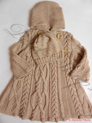 Для маленькой софи вязание для детей