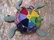 Игрушка черепахи своими руками 451