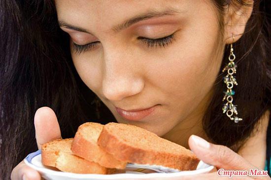 Как похудеть не могу без хлеба