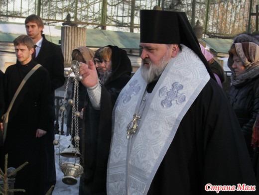 Заседание оргкомитета по подготовке к общегородскому крестному ходу прошло в александро-невской лавре