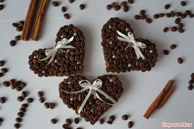 Магниты с кофе своими руками - ОКТАКО