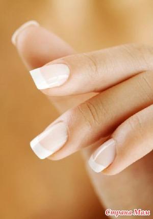 Что расскажут ногти <u>ногти</u> о вашем здоровье?