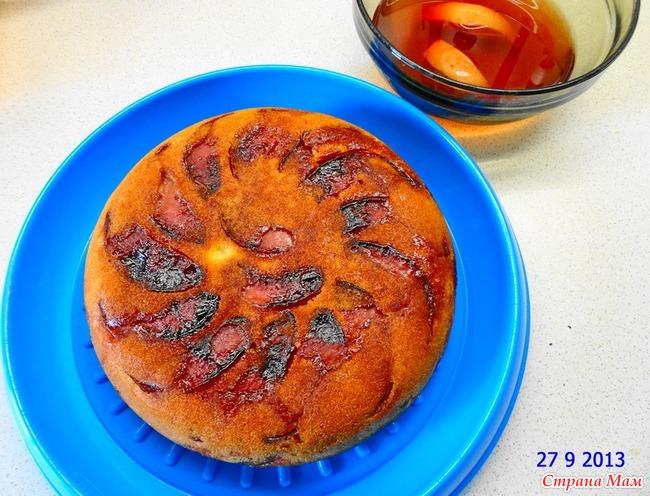 Вкусные и полезные пироги