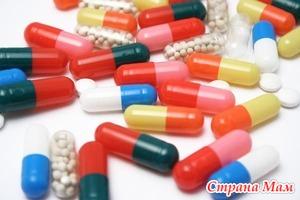 Поговорим об антибиотиках. Немного нужной теории.