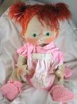Тряпичные куклы - младенцы BeBe Babies and Friends.  ИХ стоит увидеть!