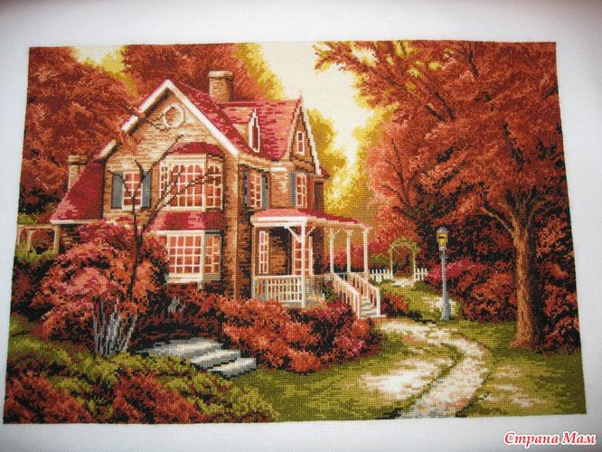 *Дом мечты