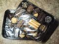 Печенье в коробке