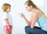 Поговорим о некрасивых детских поступках