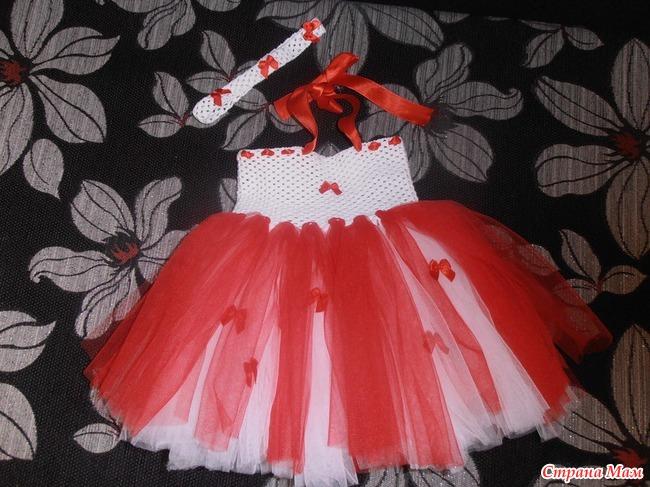 который подклад под вязаное детское платье для пышности частные объявления Кировске