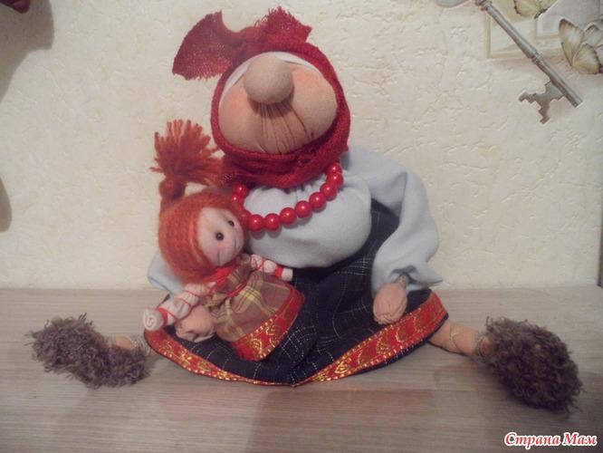 Куклы мотанки на счастье своими руками 319
