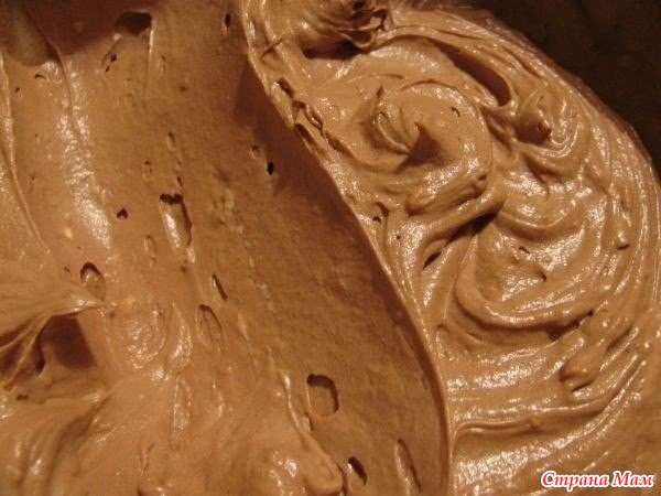 Рецепт крем торта фото
