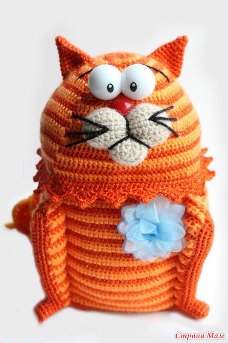 Котики-шкатулки