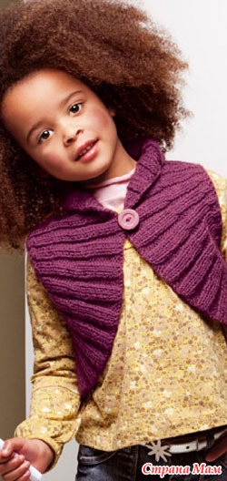 вязание спицами для детей,размеры кофты от 1 года до 1,5, регланом снизу. вязание крючком для девочек 4-5 лет схемы...