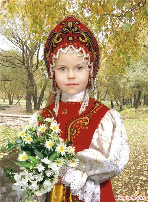 Кокошники русские народные сделать своими руками