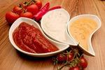 Различные соусы в питании кормящих.