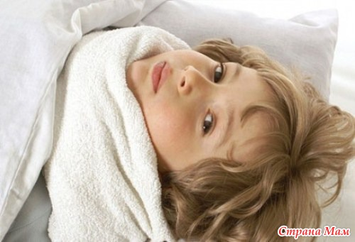 вопросы лечения аденоидита