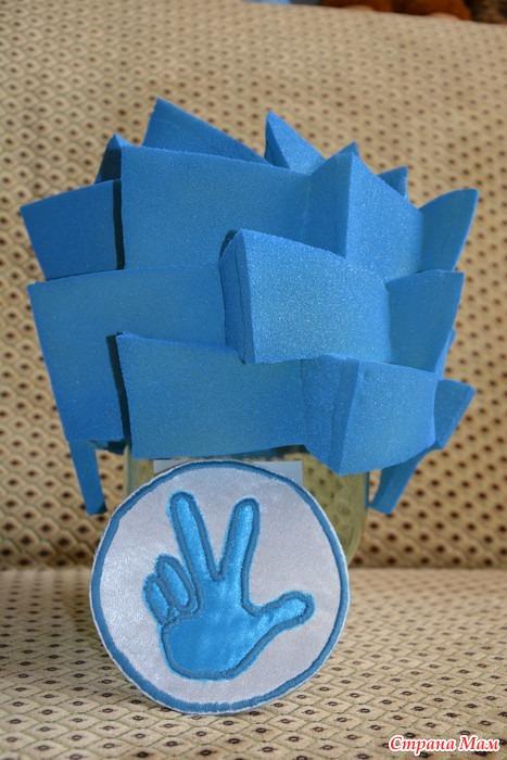 Домашний пластилин своими руками 32