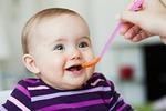 Питание малышей 3-4 месяца.