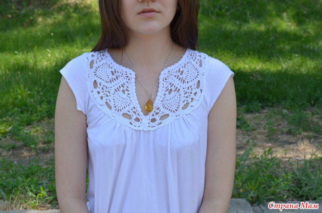 Блузка Ткань Крючок В Самаре