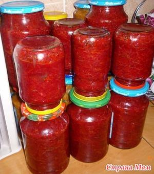 заготовка на гороховый суп на зиму в банках рецепты