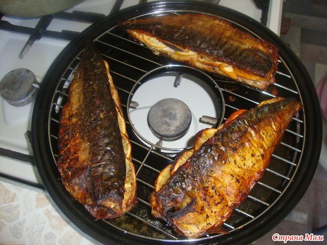 Гриль сковорода на газу рецепты