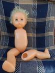 Реставрация советских кукол своими руками 72