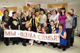 4 поколения на одном фото)))
