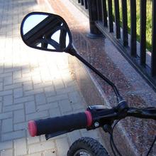 Зеркало заднего вида для велосипеда своими руками