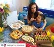 Как организовать сладкий стол для детей и освободить место для себя-любимой?