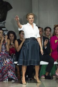 Carolina Herrera �����-���� 2017