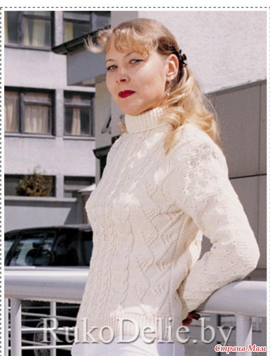 женские свитера нарядные