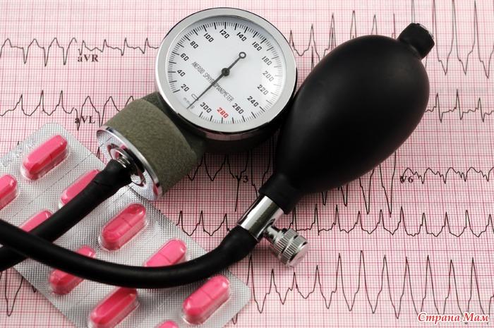 каким способом можно повысить артериальное давление
