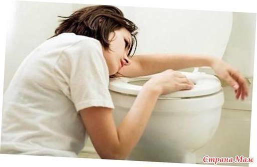 Когда проходит токсикоз к беременных