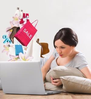 Дешевле некуда! Поиск одежды со скидками Salery.ru поможет экономить