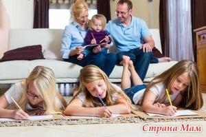 Полезные игры для развития детей