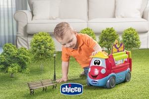 Полезные игрушки для развития ребенка