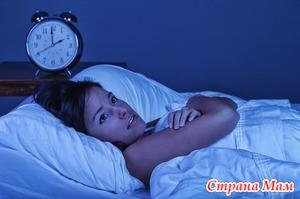 Как обеспечить здоровый сон