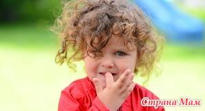Как можно отучить ребенка грызть ногти?